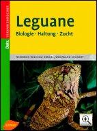 buch: Henkel & Schmidt - Leguane: Biologie, Haltung und Zucht